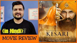 Kesari - Movie Review