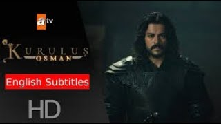 Kurulus Osman Episode 16 English Subtitles