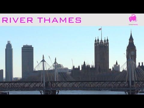 Cities of Europe; London Waterloo & Southbank