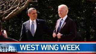 West Wing Week: 03/08/13 or
