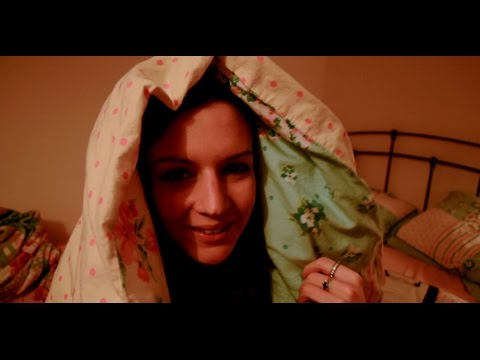 ASMR | Duvet Appreciation Society | Your Interview...