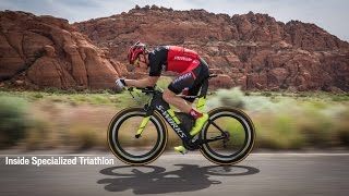 Behind The Scenes: Specialized Bicycles