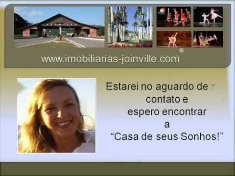 IMOBILIARIAS - SANTA CATARINA - Joinville http://www.youtube.com/watch?v=xxgcABgvLQU
