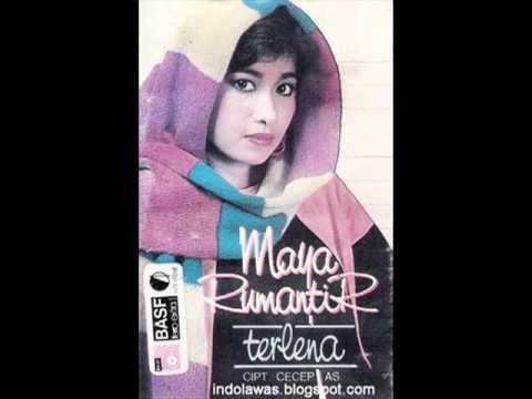 Maya Rumantir - Daun Daun Kering