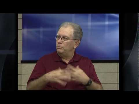5NEWS Weather Chat: Wayne Johnson, Skywarn Coordinator