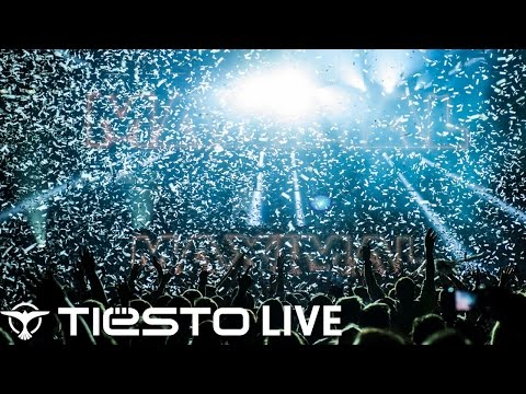 DANCE (RED), SAVE LIVES 2012 - Tiësto Live from Stereosonic