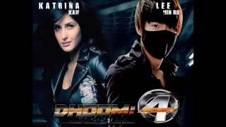 Download Lagu DHOOM 4 KATRINA KAIF |  LEE MIN HO Gratis STAFABAND