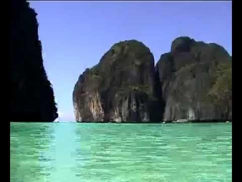 Best beach on earth!! Thailand PhiPhi Lee Maya bay