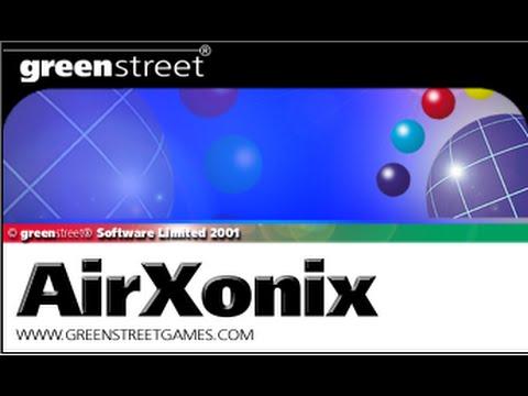 Make esittelee AirXonix