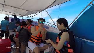 I Love Travel 2018 - Krabi by Joven How