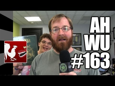 Achievement Hunter Weekly Update #163 (Week of May 13th, 2013)