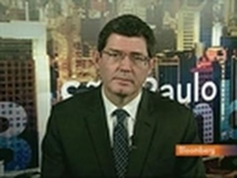 Levy Sees U.S. Exports to Brazil Growing With Economy