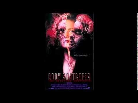 body snatchers 1993 soundtrack