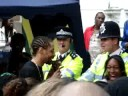 Police Singing Bob Marley at Notting Hill Carnival 08 Pt2