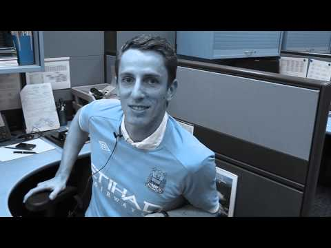 Good luck Manchester City FC - FA Cup Final - Etihad Airways