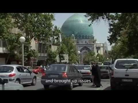 A Week in June; The Untold Story of Iran's 2009 Election