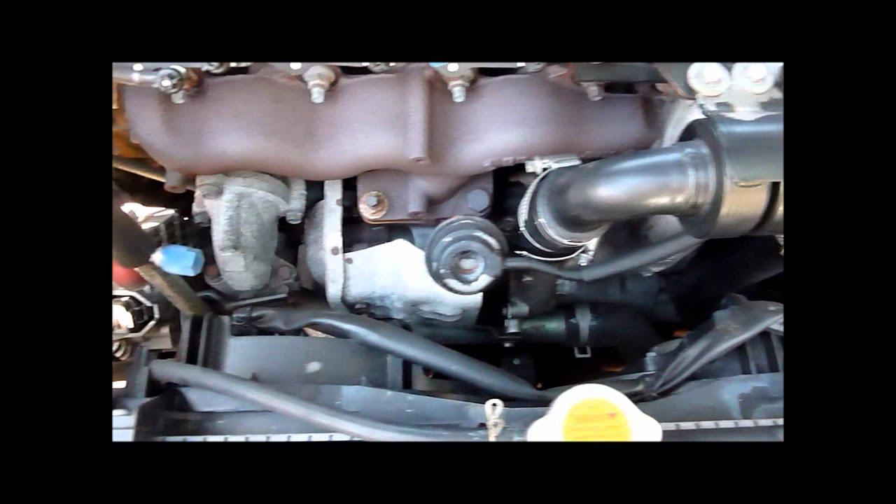2004 Nissan Primera 2 2 S Td Engine - Yd22ddti