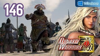 Dynasty Warriors 9 【PC】 #146 │ Other - Zhurong │ Ch.10 - The Road Ahead for Rulers