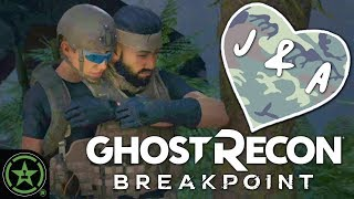 Together Forever - Ghost Recon: Breakpoint | Let's Play