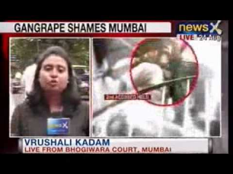 Mumbai Gangrape: Government Should Take Actions, Says Women Journalists video
