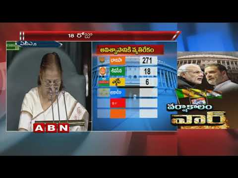 Modi Govt Pending 40 Bills & More Since 2014 In Parliament | ABN Telugu