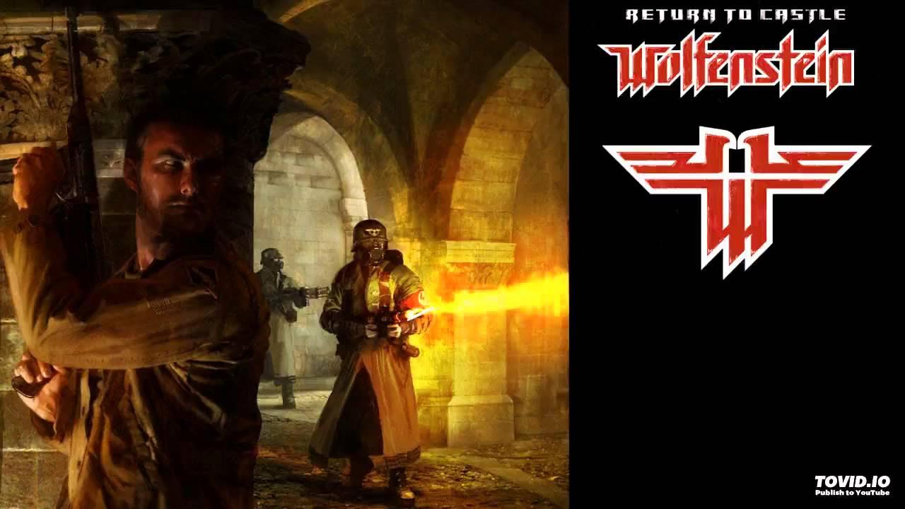 free download return to castle wolfenstein