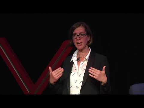 Space Law and Science Fiction Literature | Saskia Vermeylen | TEDxLancasterU