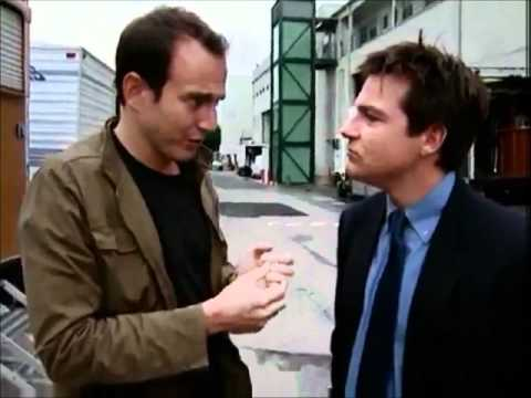 Will Arnett and Jason Bateman being idiots