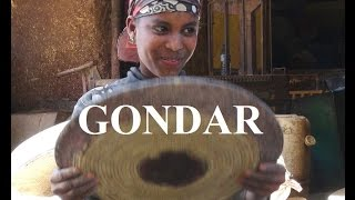 Ethiopia (Beautiful Gondar / 2015) Part 8