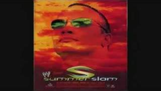 Watch Wwf Fight summerslam Theme video