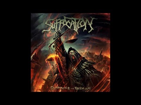 Suffocation - Eminent Wrath