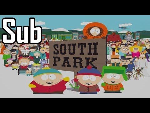 South Park Canción Subtitulada (Las 4 versiones de Kenny)