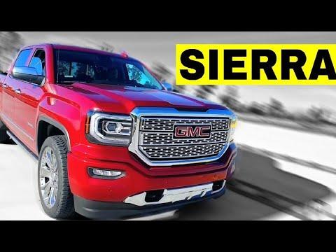 ¿Comprar GMC Sierra Danali 2018 V8? ¡Camioneta de Lujo Trabajo Placer!
