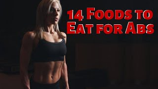 14 Foods to Eat for Abs | Keto die