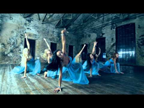 SONYA DANCE / CONTEMPORARY / FLORENCE & THE MACHINE / COSMIC LOVE