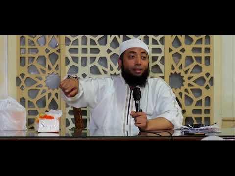 Pengalaman Safar DR Khalid Basalamah ke 3 Masjid besar Umat Islam