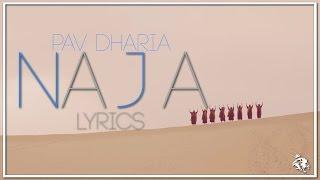 Na Ja   Lyrics   Pav Dharia   Latest Punjabi Songs   Syco TM