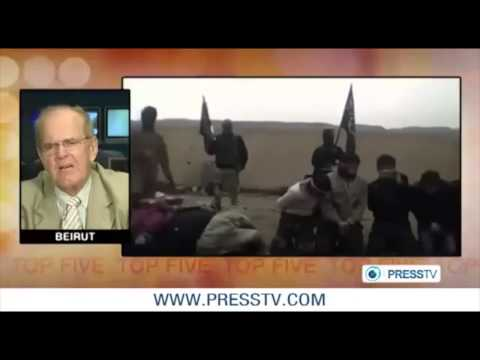 Syria to get rid of absolute terrorism - Latest World News
