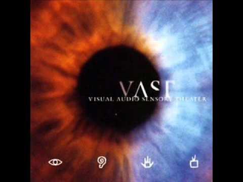Vast - The Niles Edge