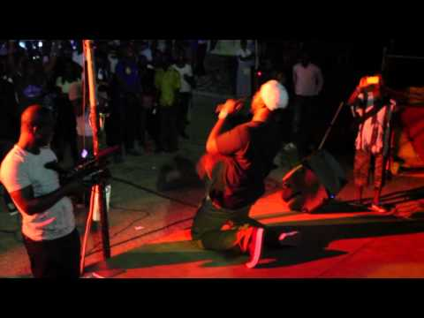 Too Deep | Salt City Rock Nite & Bbq At Knust | Nov 2, 2012 video