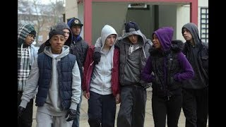 EastEnders - Liam Butcher, Kane & His Gang (26th March 2013 Part 1)