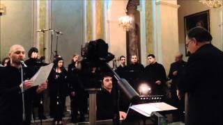 Canticum Novum Gospel Choir First Day of the Son by Francesco Fiumanò