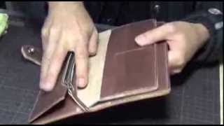 How to make a Long Wallet