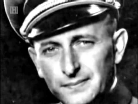 Reinhard Heydrich - Zionist