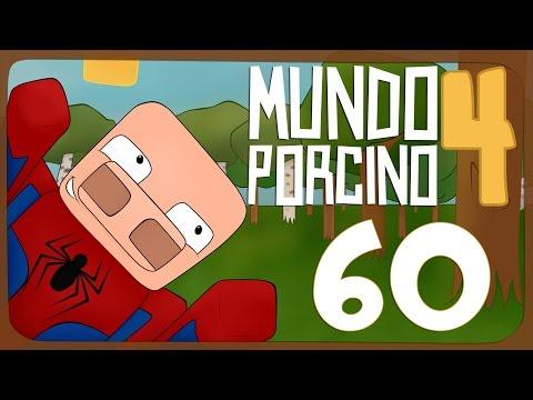 EL RITUAL DE SACRIFICIO   EP.60    MUNDO PORCINO TEMP.4