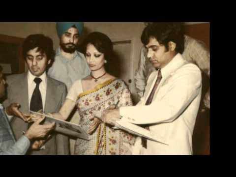 Jagjit Singh And Family in Memory of Jagjit Singh