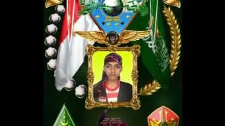 ISLAM RAHMATAN LIL ALAMIN HABIB ALWI LAGU PALESTINA RENDER