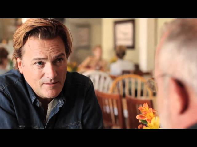 LEAVE - A Discussion Between Michael W. Smith and Al Andrews
