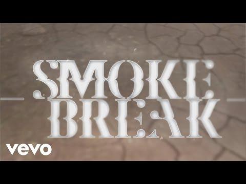 Carrie Underwood - Smoke Break (Lyric Video)