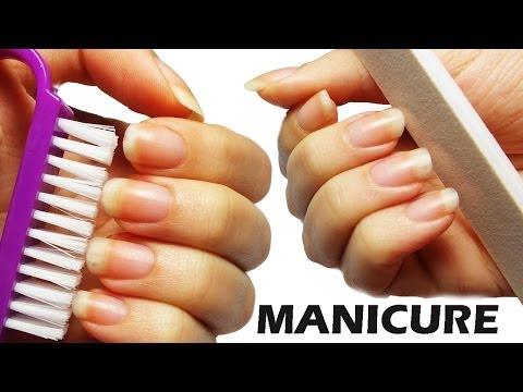 Come fare la Manicure!